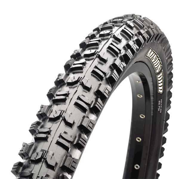 MAXXIS PLÁŠŤ MINION REAR drát 26x2.50/42a Super Tacky butyl
