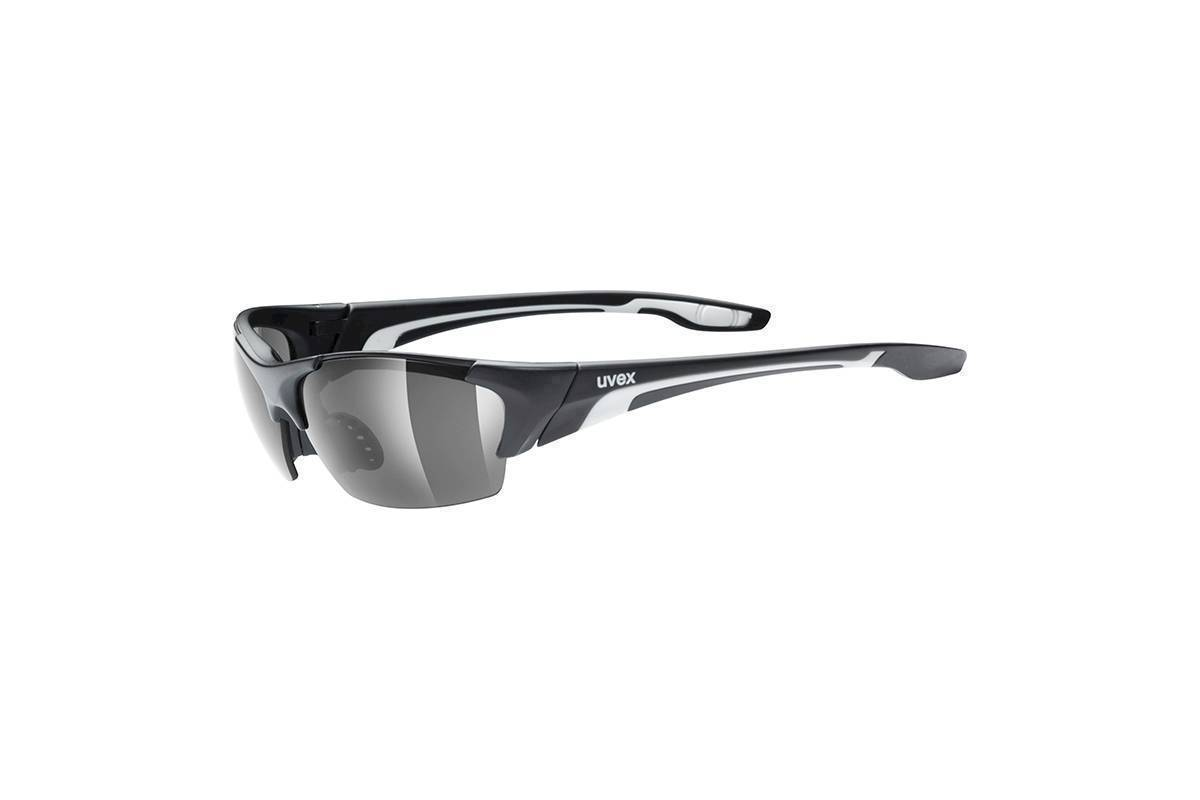brýle UVEX BLAZE III BLACK MAT