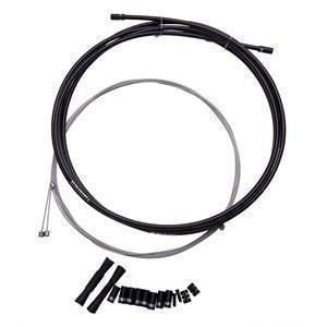 Sada SRAM SRAM SHIFT CABLE KIT SS 4MM BLK