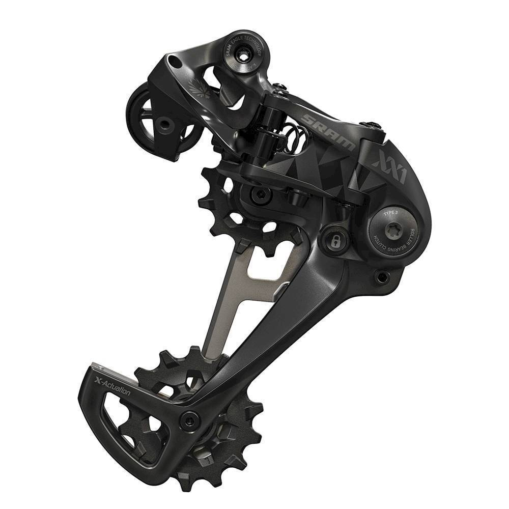 Přehazovačka SRAM AM RD XX1 EAGLE TYPE 2.1 12 SPEED BLK