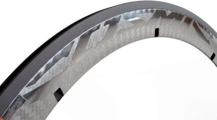 MAVIC KIT REAR COSMIC CARBONE SLR RIM  (12016913) Množ. Uni