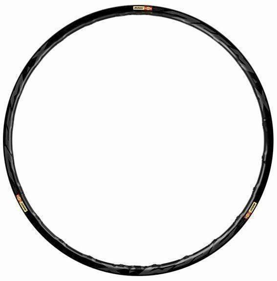 MAVIC KIT REAR RIM  DEEMAX PRO 27,5' 25mm TSS (V2316513) Množ. Uni