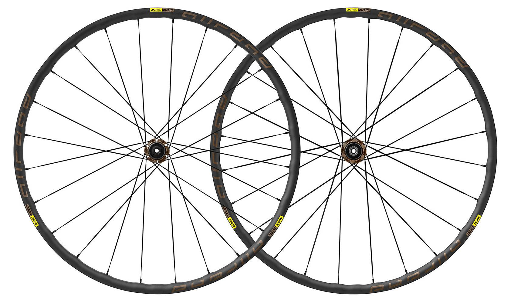 19 MAVIC Allroad Elite Road+ Pár (P8776155) Množ. Uni