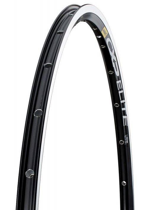 19 MAVIC Ráfek CXP Elite Černý 28 děr (J2390128) Množ. Uni