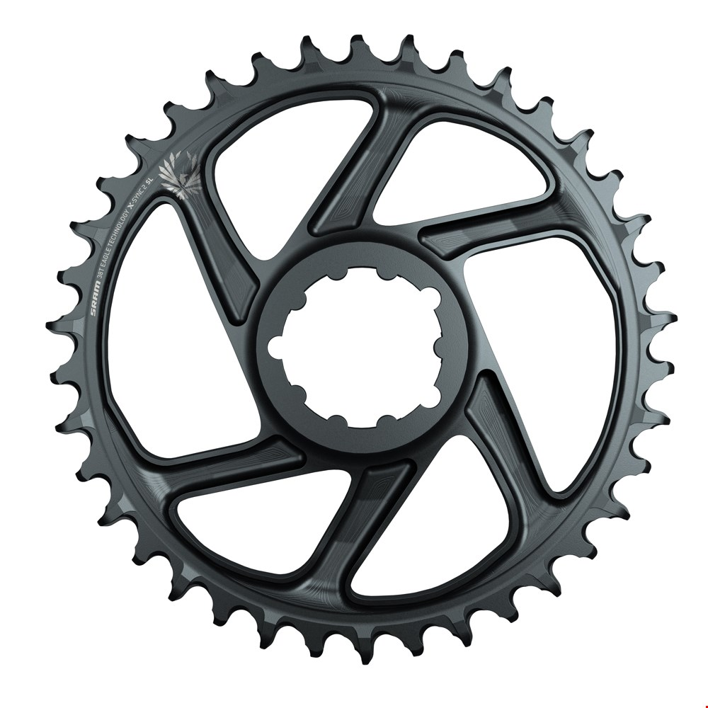 SRAM CR X-SYNC SL EAGLE 38T DM 3 OFFSET B LNR