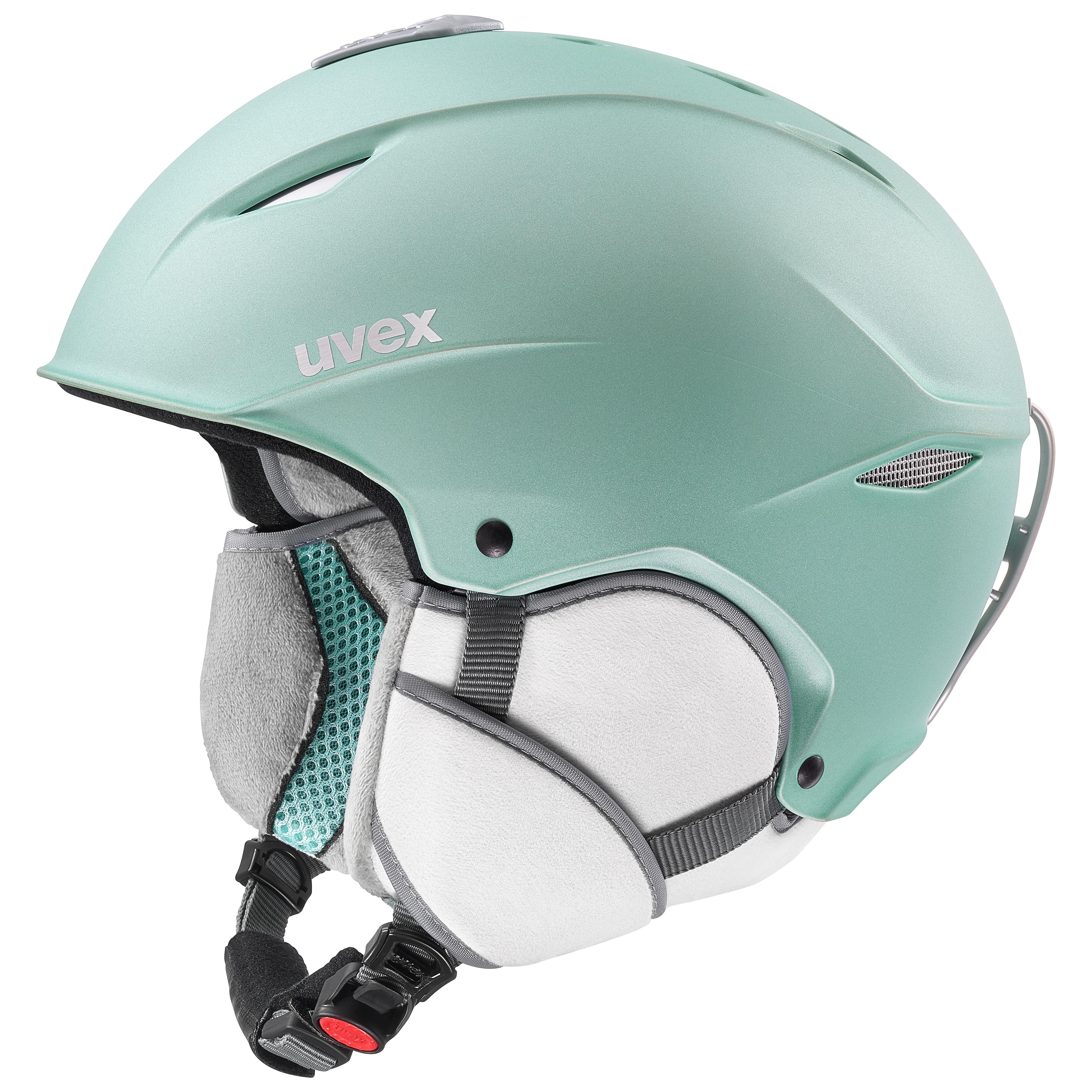 helma UVEX PRIMO,  mint mat (S566227600*) 55-59